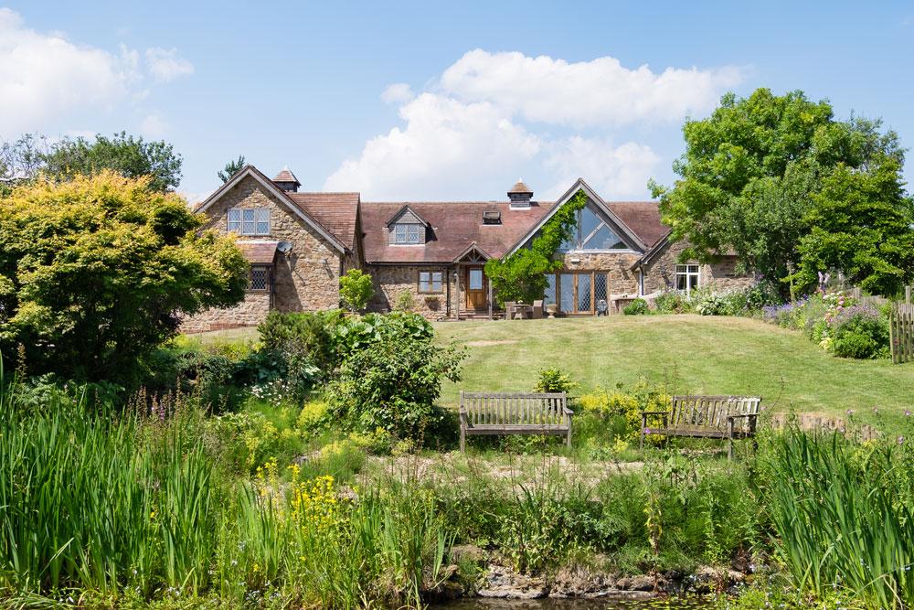 Herefordshire & Shropshire property