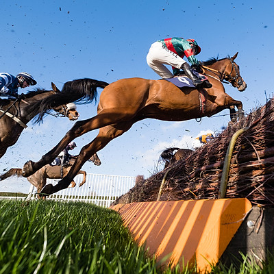 Hereford Races - 2 Nov 2020