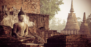 Honeymoon Inspiration: Thailand