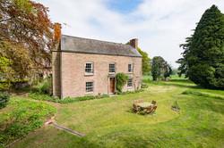 Herefordshire farmhouse