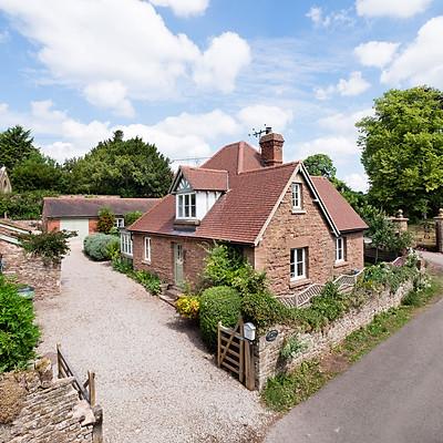 Lady Garden Cottage