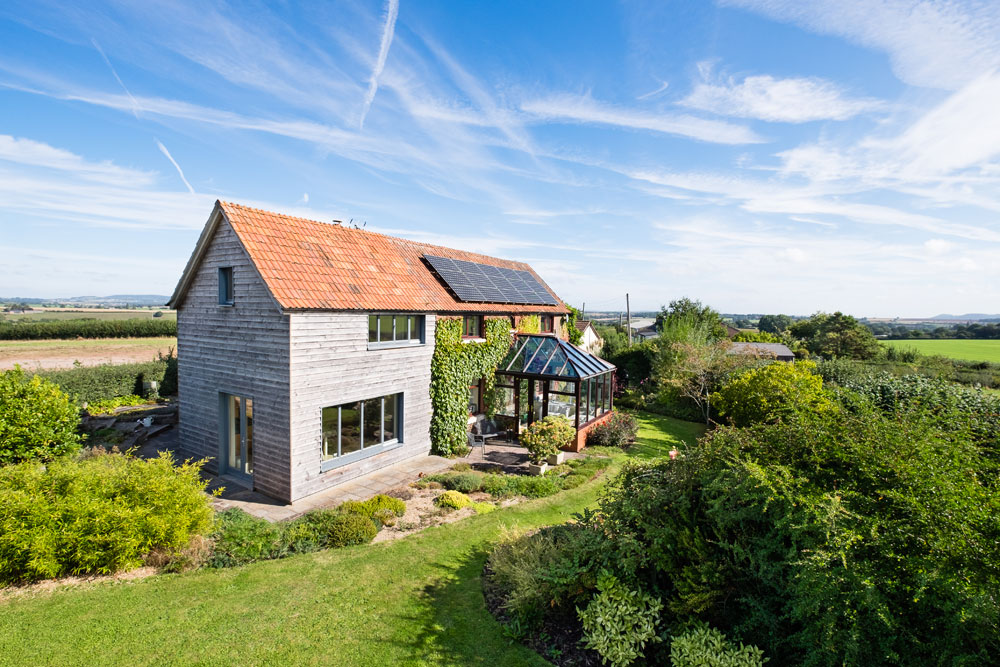 Herefordshire property photography
