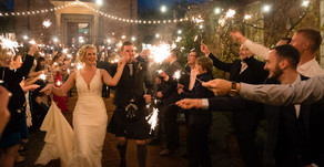 Wedding Photography at Walcot Hall, Shropshire