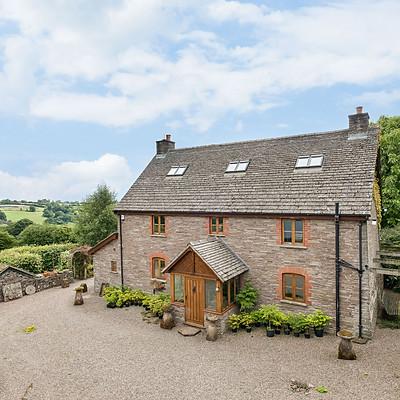 Middle House Farm