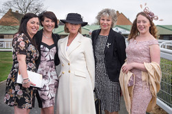 Ladies' Day at Hereford