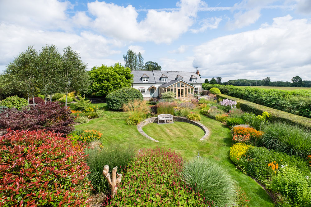 Herefordshire property images