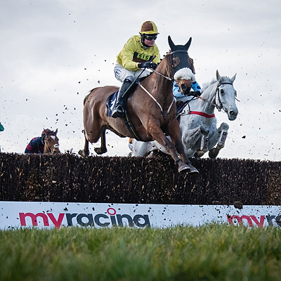 Hereford Races - 10 March 2018