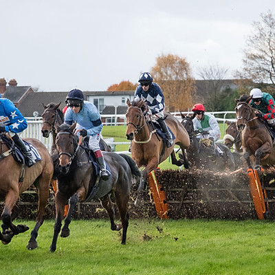 Hereford Races - Nov 13, 2018