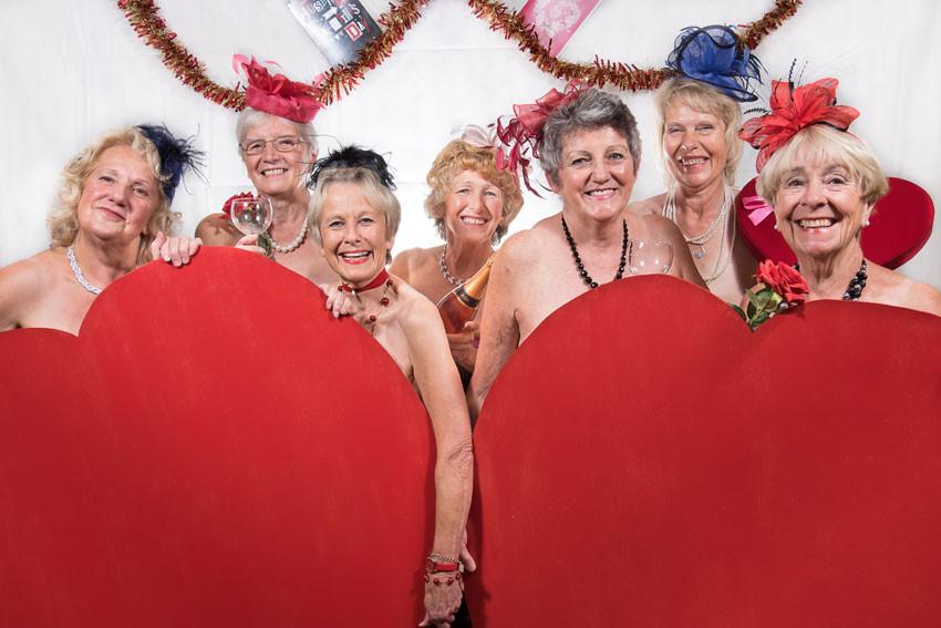 Bodenham Charity Calendar: February