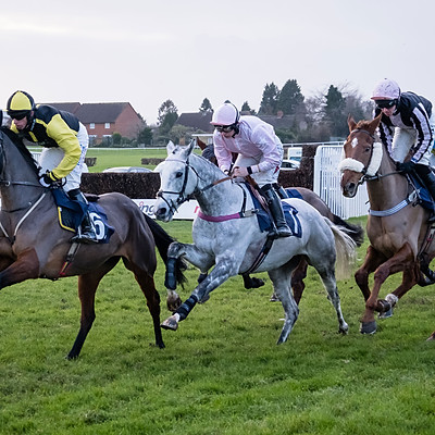 Hereford Races - 14 Dec 2019