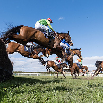 Hereford Races - 24 Mar 2021