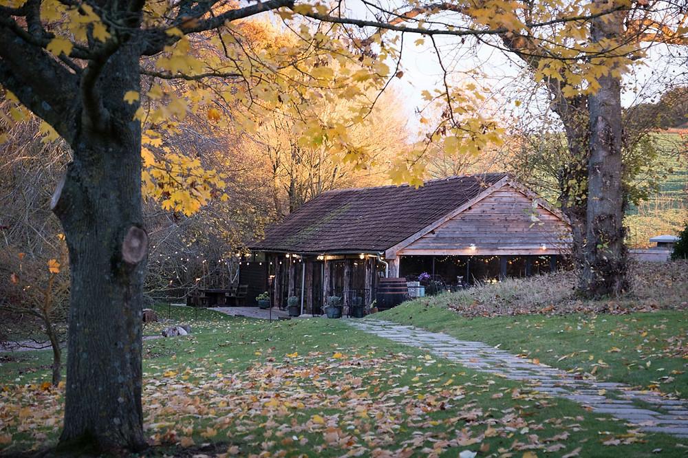 Wainhouse Barn