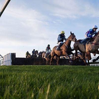 Hereford Races - 25 Nov 2020