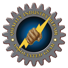 Quality industry repair Logo.png