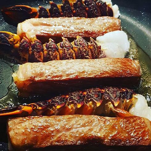 Crayfish & wagyu.......jpg