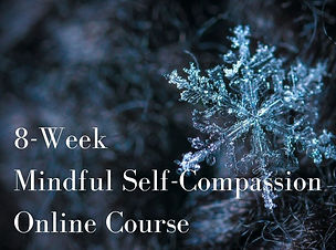 Short-Course in Mindful Self-Compassion(