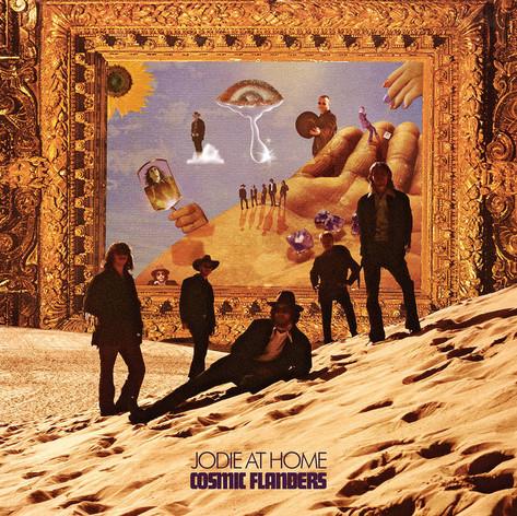 Cosmic Flanders