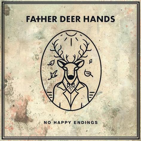 Father Deer Hands