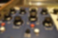 indie music recording studio
