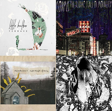 indie pop punk music records