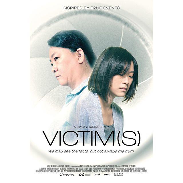 VICTIM(S) STILLS