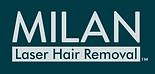 MILAN Laser Hair Removal logo.png