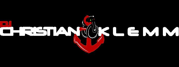Logo von DJ Chistian Klemm