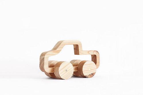 טנדר עץ