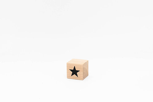 קוביית כוכב