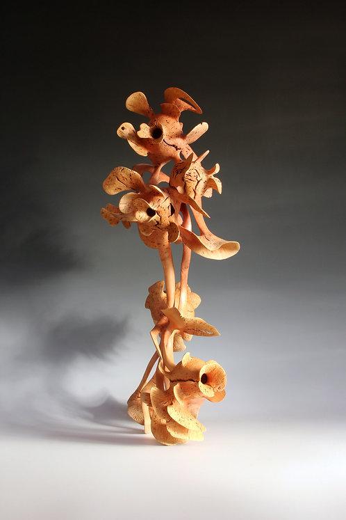 Cosmic Roots  -  Hauteur 60 cm