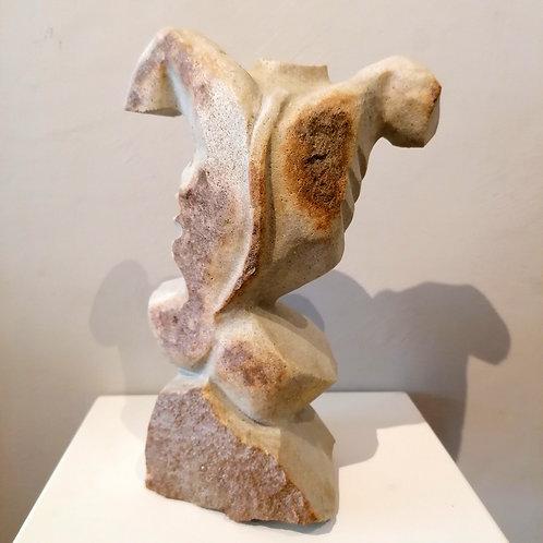 Le choriste - Hauteur 31cm