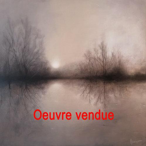 Aurore  -  Hauteur 90 cm