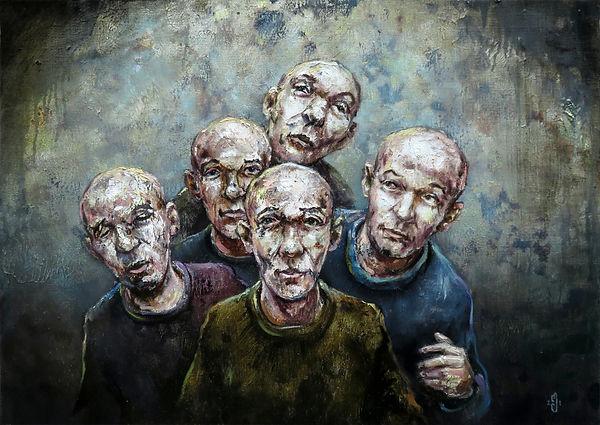 Chaleur humaine III - 46 x 65 cm - huile sur toile - 2021.jpg