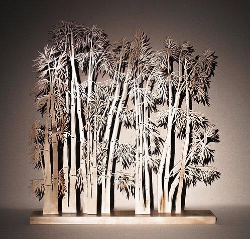 Forêt de Bambous  -  Hauteur 70 cm