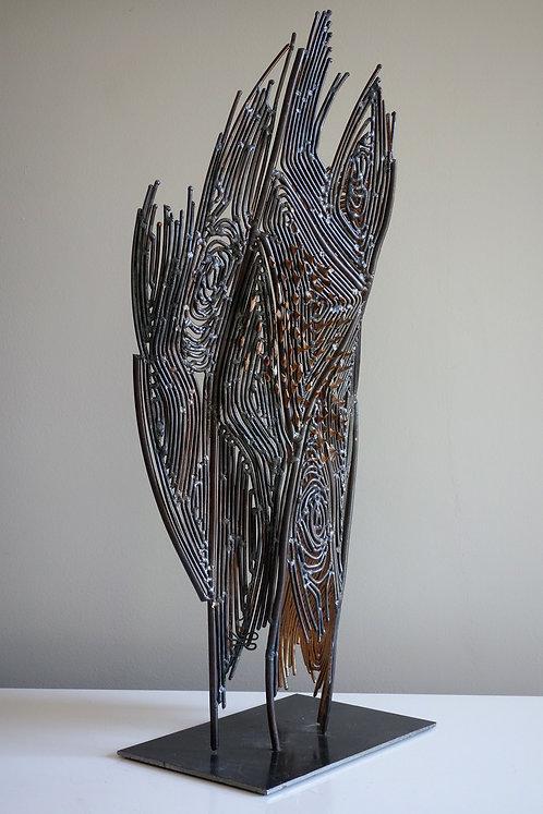 Tronc épineux  -  Hauteur 58 cm