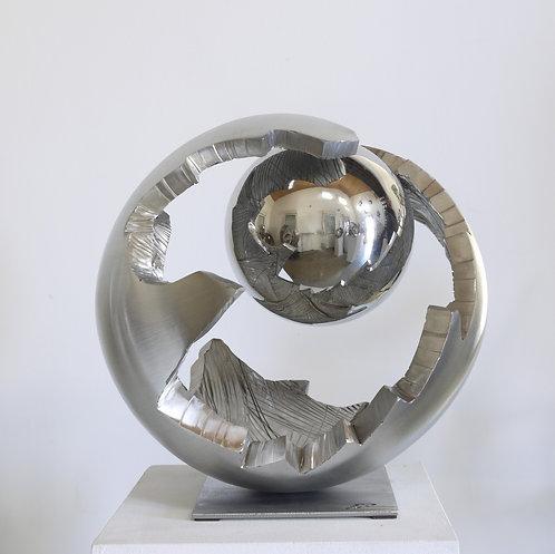 Exspir 8 - Hauteur 43 cm