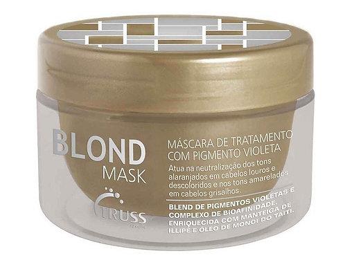 Blond Mask TRUSS
