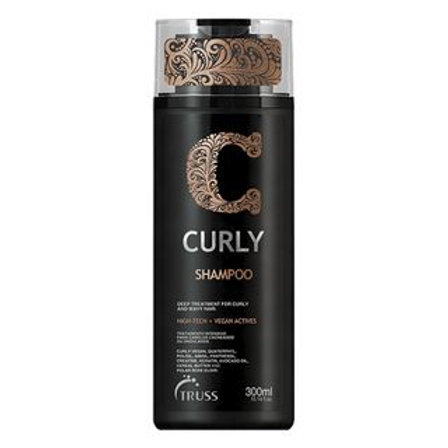 shampoo Curly TRUSS