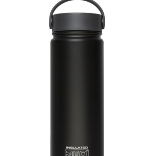 360 DEGREES WIDE MOUTH VACUUM INSULATED SS BOTTLES