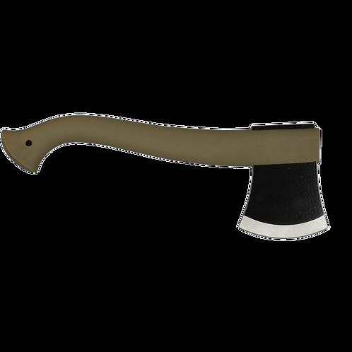 MORAKNIV Lightweight Axe & Mora 2000 Knife
