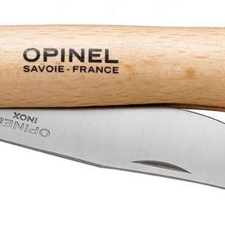Opinel Traditional N°10 Stainless Steel