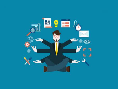 Top 5 Digital Marketing Experts You Should Start Follow