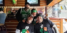 2019 - St Patty's Day (Station Square)_1