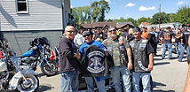 2019 - Wounded Warriors Ride (National C