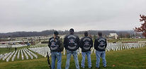 2019 - National Cemetery of the Alleghen