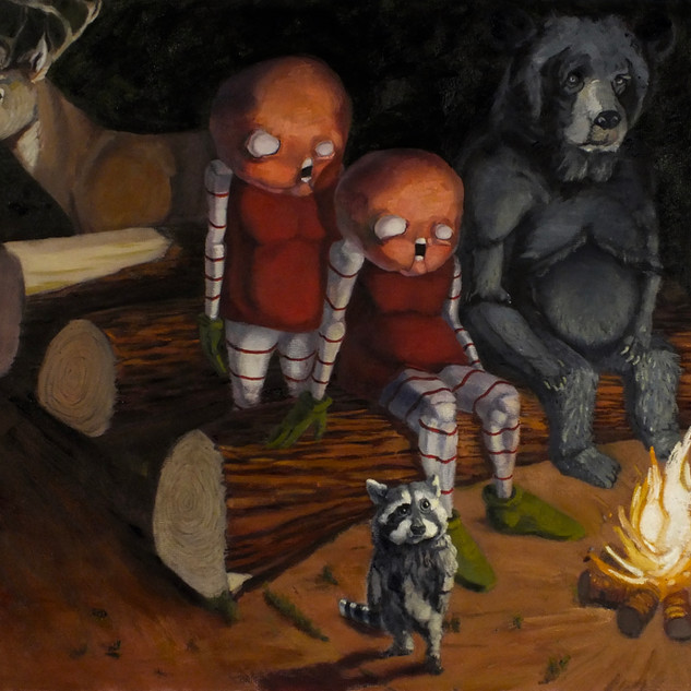 Apathy (Campfire)