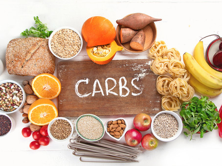 The Truth AboutCarbs