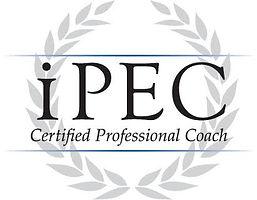 iPEC Certified Professional Coaching Logo
