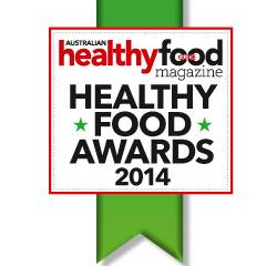 Healthy Food Awards 2014 Winner: Soyco Japanese Tofu