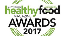 Healthy Food Awards 2017: Soyco Thai Tofu